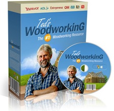 Teds Woodworking – Overview To sum up Teds Woodworking, it is the #1 Woodworking Resource available! If you enjoy woodworking projects then Ted's Woodworking is for you. As like product's...
