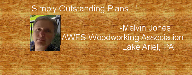 """Of all the woodworking kits I have bought over the years, this is the best collection I have. In saying this, I think it's an excellent woodworking book and DVD..."