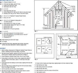 16,000 Step By Step Woodworking Plans This package contains plans that is covered from head to toe. From step-by-step instructions and easy to follow guides. These easy-to-understand plans will make...